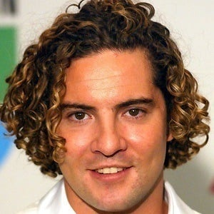 David Bisbal 2 of 7