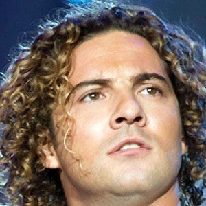 David Bisbal 3 of 7