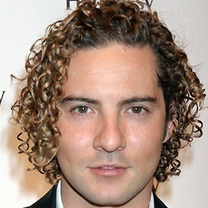 David Bisbal 4 of 7
