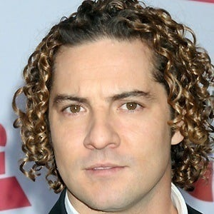 David Bisbal 5 of 7