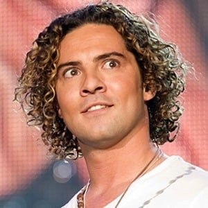 David Bisbal 6 of 7