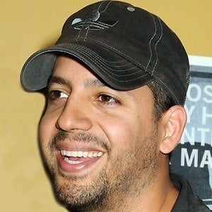 David Blaine 2 of 10
