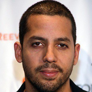 David Blaine 3 of 10
