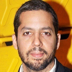David Blaine 4 of 10
