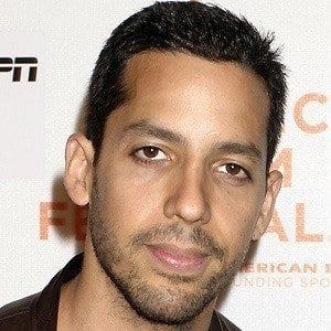 David Blaine 5 of 10