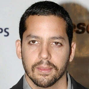 David Blaine 6 of 10