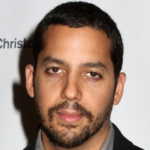 David Blaine 7 of 10