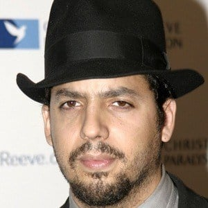 David Blaine 8 of 10