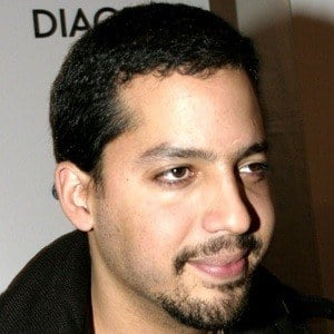 David Blaine 9 of 10