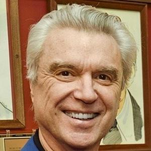 David Byrne 5 of 8