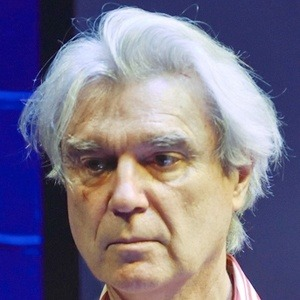 David Byrne 8 of 8