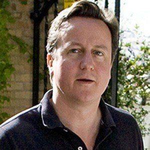 David Cameron 3 of 8