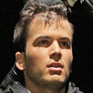 David Carreira 2 of 2