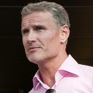 David Coulthard 3 of 3