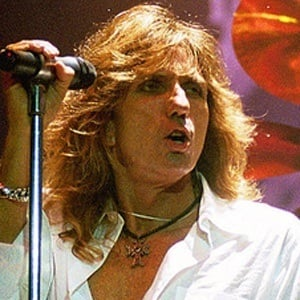 David Coverdale 2 of 3