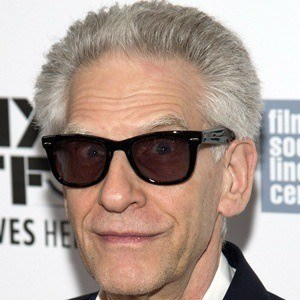 David Cronenberg | Biography