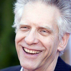 David Cronenberg 3 of 5