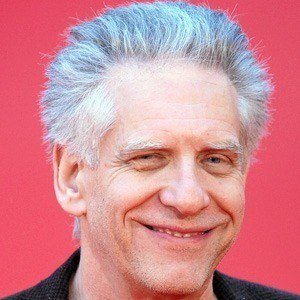 David Cronenberg 4 of 5