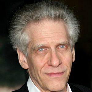 David Cronenberg 5 of 5