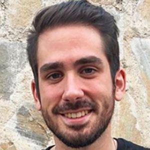 David de las Heras 2 of 5