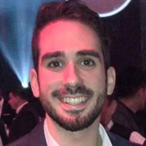David de las Heras 3 of 5