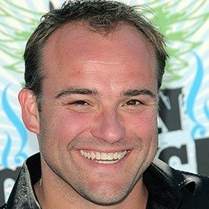 David DeLuise 2 of 8