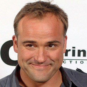 David DeLuise 3 of 8