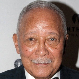 david dinkins bio facts family famous birthdays david dinkins bio facts family