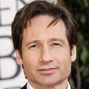 David Duchovny 4 of 10