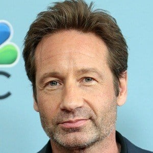 David Duchovny 6 of 10