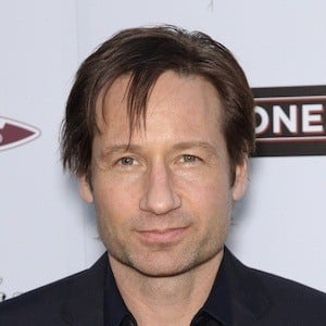 David Duchovny 10 of 10