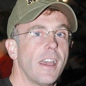 David Eigenberg 2 of 9