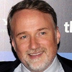 David Fincher 2 of 7