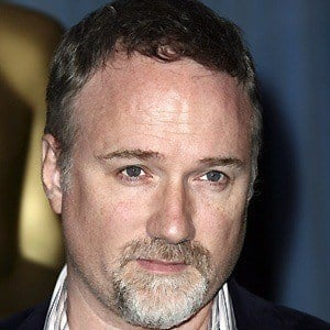 David Fincher 3 of 7