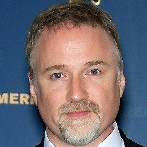 David Fincher 5 of 7