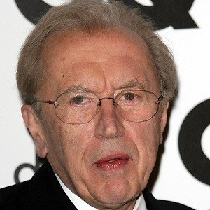 David Frost 3 of 5