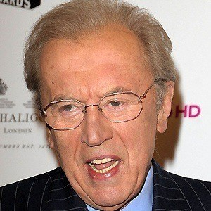David Frost 4 of 5