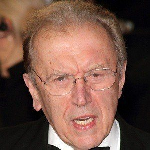 David Frost 5 of 5