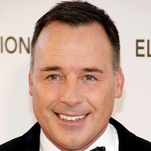 David Furnish 3 of 5