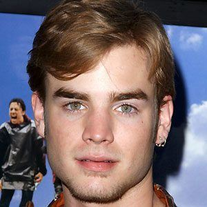 David Gallagher 2 of 5