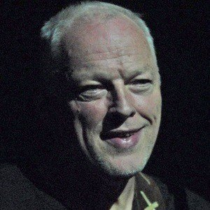 David Gilmour 2 of 8