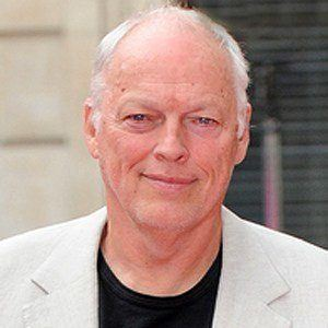 David Gilmour 3 of 8
