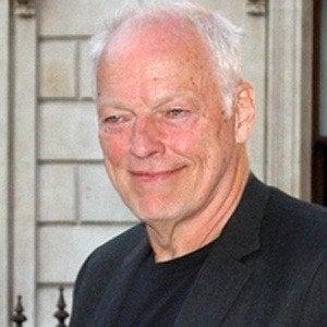David Gilmour 4 of 8