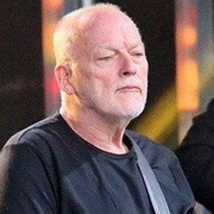 David Gilmour 6 of 8