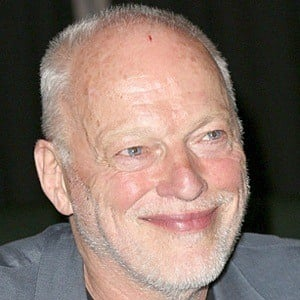 David Gilmour 7 of 8
