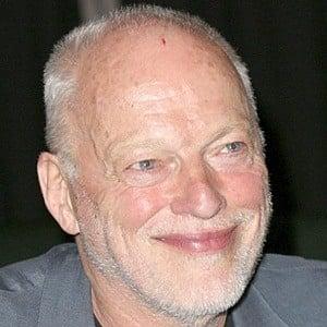 David Gilmour 7 of 8