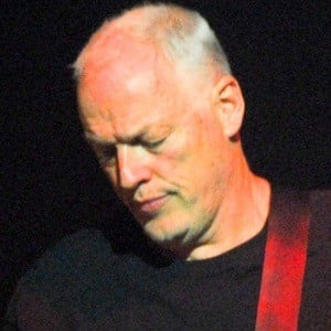 David Gilmour 8 of 8