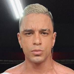 David Guerrero 2 of 5