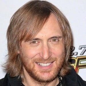David Guetta 2 of 9
