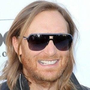 David Guetta - Bio, Facts, Family | Famous Birthdays